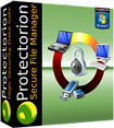 Protectorion Secure File Manager