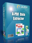 A-PDF Data Extractor