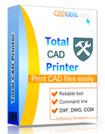 Total CAD Printer