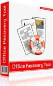 FileInternals Office Recovery