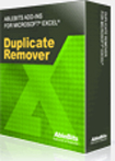 Duplicate Remover for Microsoft Excel