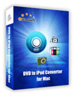 iCoolsoft DVD to iPod Converter for Mac