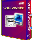 AHD VOB Converter