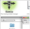 SizeUp for Mac