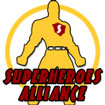 Superheroes Alliance For Android