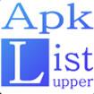 ApkListUpper For Android