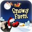 Snowy Farm For iOS