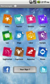 Horoscope for Android