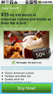 Groupon for Android