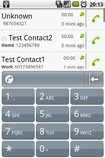 Dialer One for Android