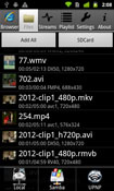 yxplayer for Android
