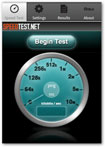 Speedtest for Android