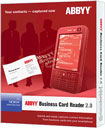 ABBYY Business Card Reader for Symbian