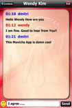 iMovicha for Android