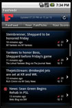 FanFeedr for Android