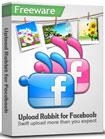 Upload Rabbit for Facebook