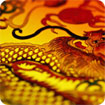 Year of the Dragon theme
