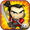 Samurai vs Zombies Defense for iOS