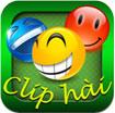 Clip hài for iOS