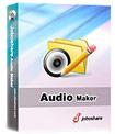 Joboshare Audio Maker