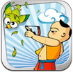 Cu tí bắn chim for iOS