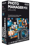 MAGIX Photo Manager MX Deluxe