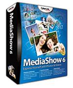 CyberLink MediaShow 6