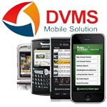 DV SMS Remote for Android