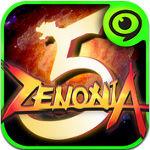 ZENONIA 5 cho iOS