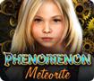Phenomenon: Meteorite