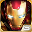 Iron Man 3 - The Official Game cho Android