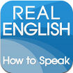 Free Real English - How to Speak English for iOS