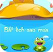 Bắt ếch sau mưa for Android
