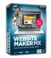 MAGIX Website Maker MX