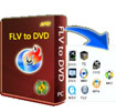AHD FLV to DVD