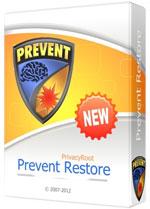 Prevent Restore