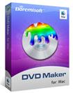 Doremisoft Mac DVD Maker