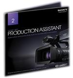 Vegas Pro Production Assistant