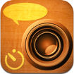 Voice Timer Camera for iOS