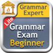 Grammar Expert: English Grammar Exam for Beginners Lite for iOS