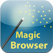 Magic Browser for iOS