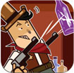 Chàng trai cao bồi bắn súng for iOS