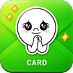 LINE Card for Android