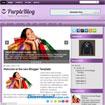PurpleBlog