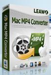 Leawo Mac MP4 Converter