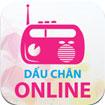 Dấu chân online for iOS