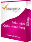 Phần mềm quản lý bán hàng Vtex-Pos