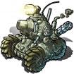 Rambô lùn 2 - Tăng chiến for Android