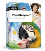 MAGIX Photo Designer