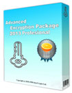 Advanced Encryption Package Pro